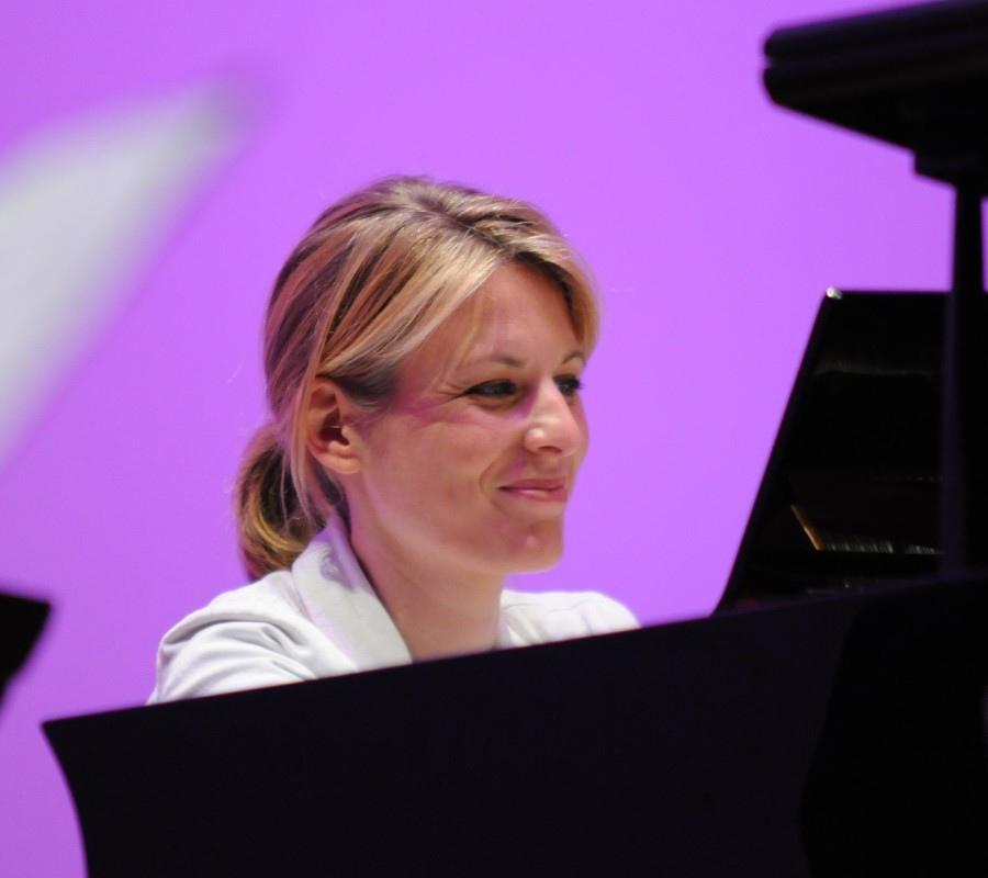 689 Claire-Marie Le Guay 克萊爾-瑪麗.勒格威 1974年 法國鋼琴家06