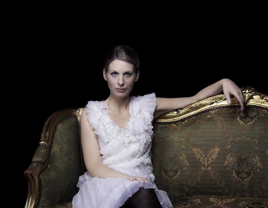 689 Claire-Marie Le Guay 克萊爾-瑪麗.勒格威 1974年 法國鋼琴家09