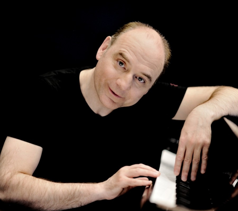 690 Igor Kamenz 伊戈爾.卡門茨 1968年 俄羅斯鋼琴家、指揮家02