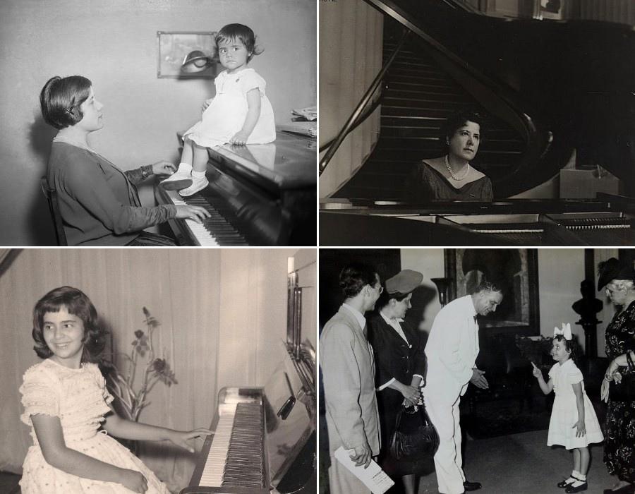 692 Guiomar Novaes 古伊奧瑪爾.諾華伊絲(1895年-1979年) 巴西鋼琴家04