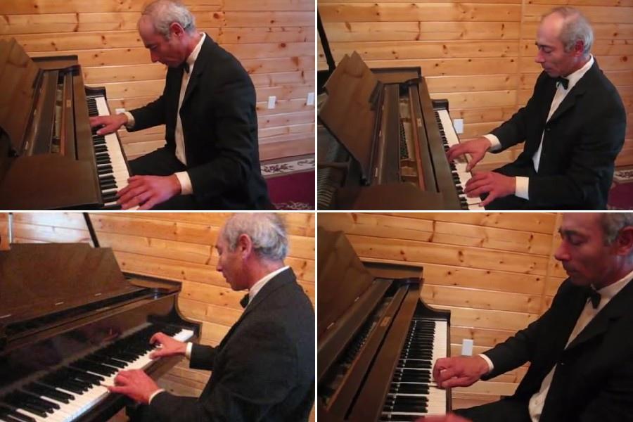 696 Alexander Zlatkovski 亞歷山大.茲拉特科夫斯基 俄羅斯裔美國鋼琴家02