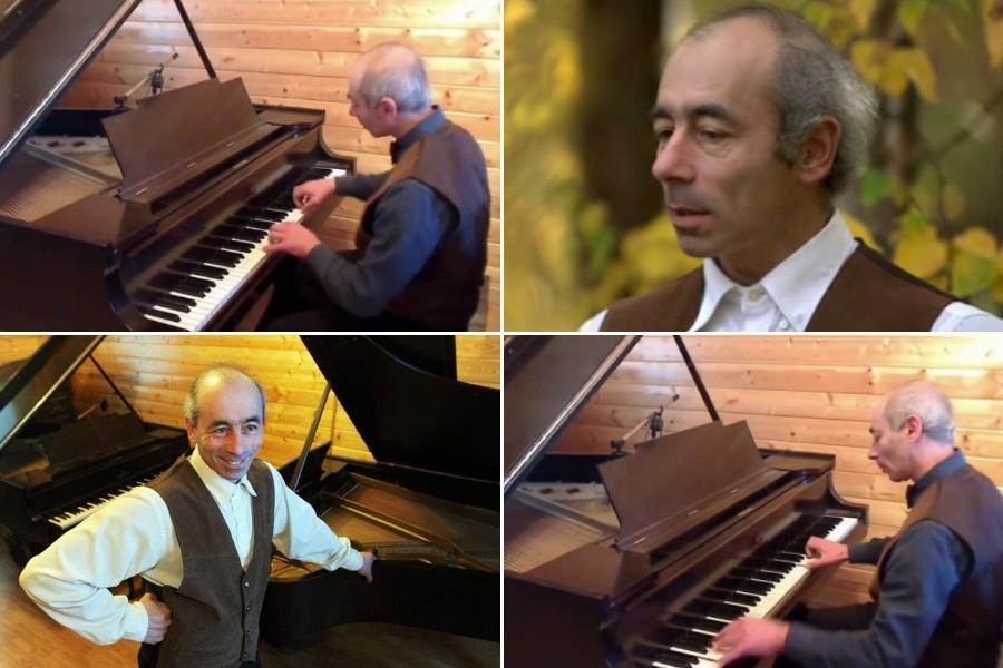 696 Alexander Zlatkovski 亞歷山大.茲拉特科夫斯基 俄羅斯裔美國鋼琴家03
