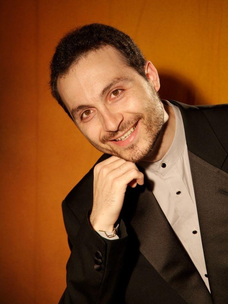 698 Antonio Pompa-Baldi 安東尼奧.龐帕-巴爾迪 1974年 意大利鋼琴家02