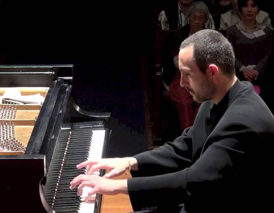 698 Antonio Pompa-Baldi 安東尼奧.龐帕-巴爾迪 1974年 意大利鋼琴家04