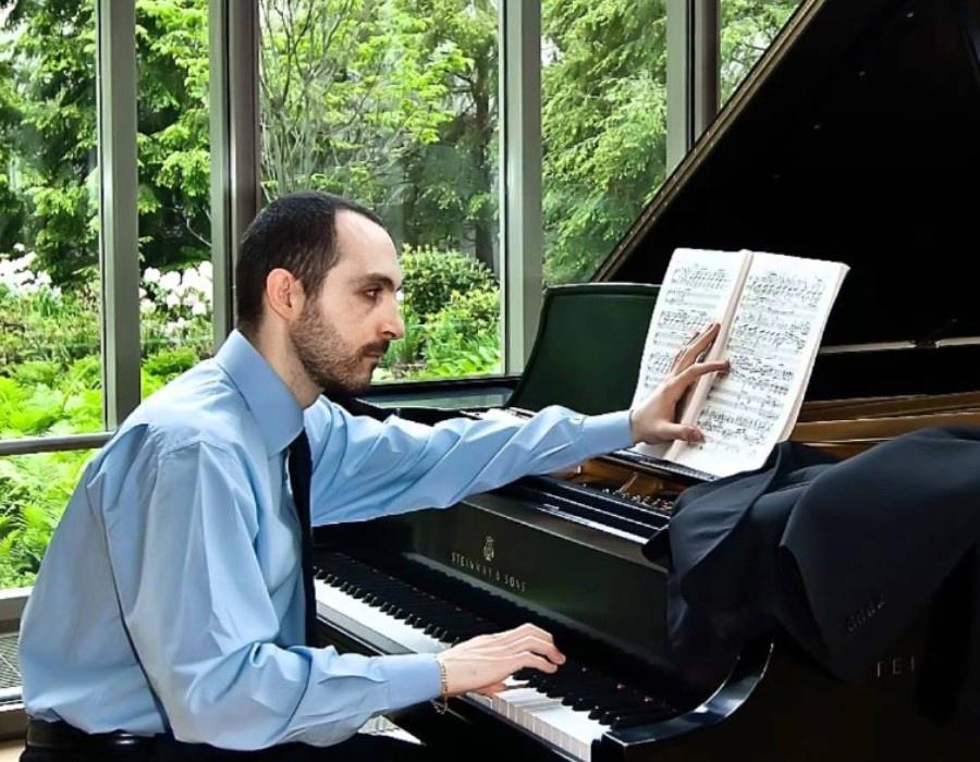 698 Antonio Pompa-Baldi 安東尼奧.龐帕-巴爾迪 1974年 意大利鋼琴家05