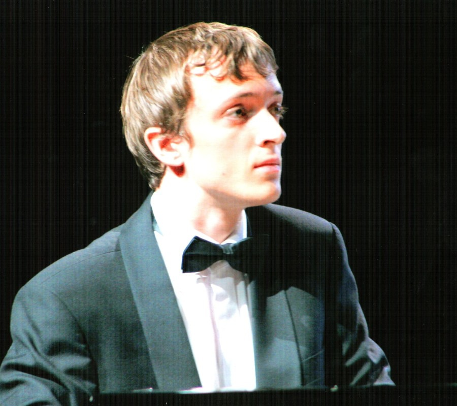 700 Alexander Lubyantsev 亞歷山大.盧邊楊采夫 俄羅斯鋼琴家03