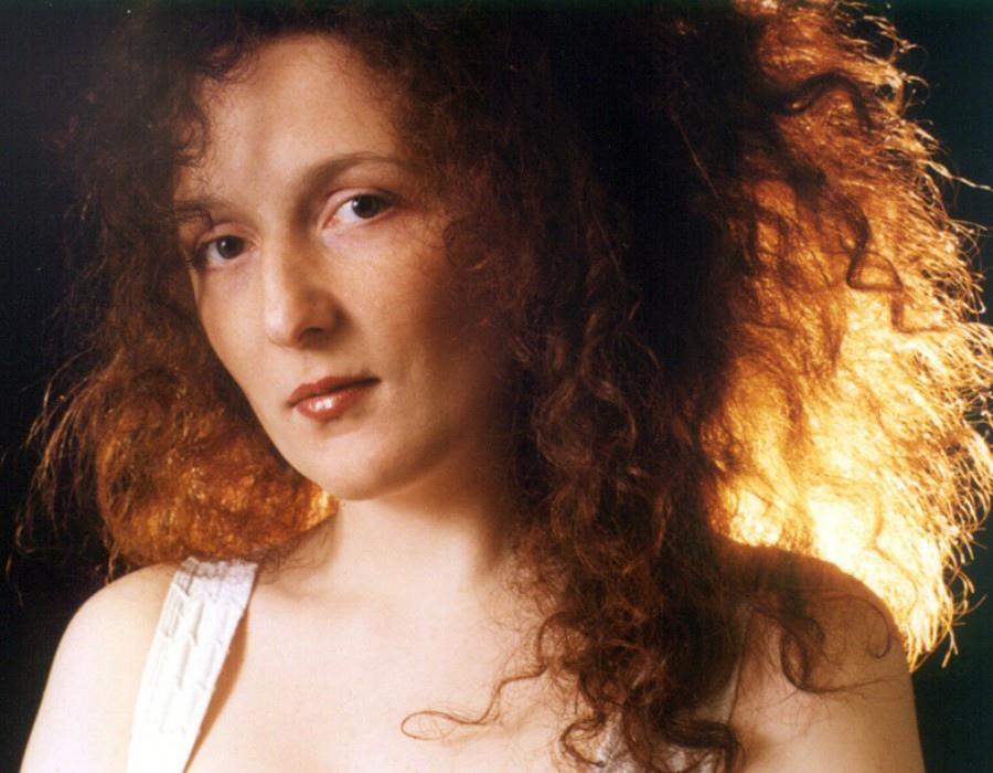 698 Nora Gubisch 諾拉.古比施 1971年 法國女中音、高音02