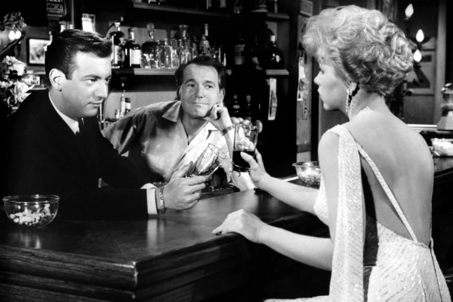 331 Stella Stevens 斯特拉.史蒂文斯 (1938年 美國演員、舞者)10