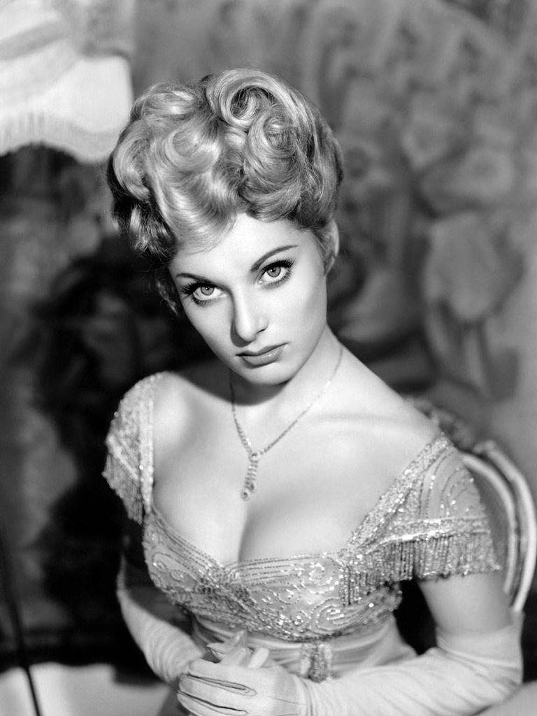332 Belinda Lee 貝琳達.李 (1935年-1961年 英國演員)02