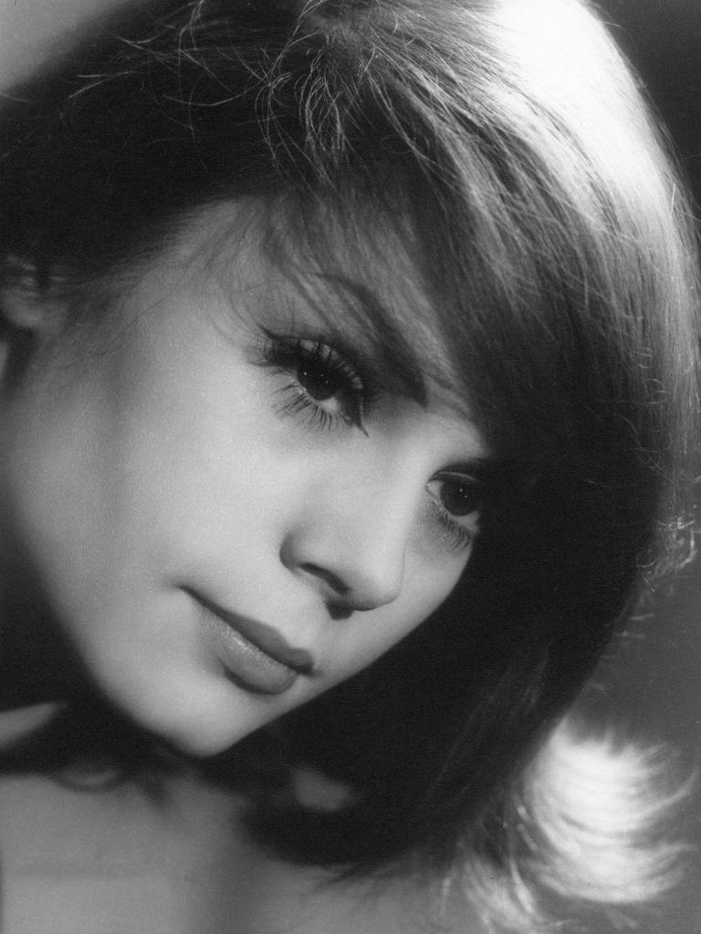 333 Francoise Dorleac 弗朗索瓦.多利亞克 (1942年-1967年 法國演員)01