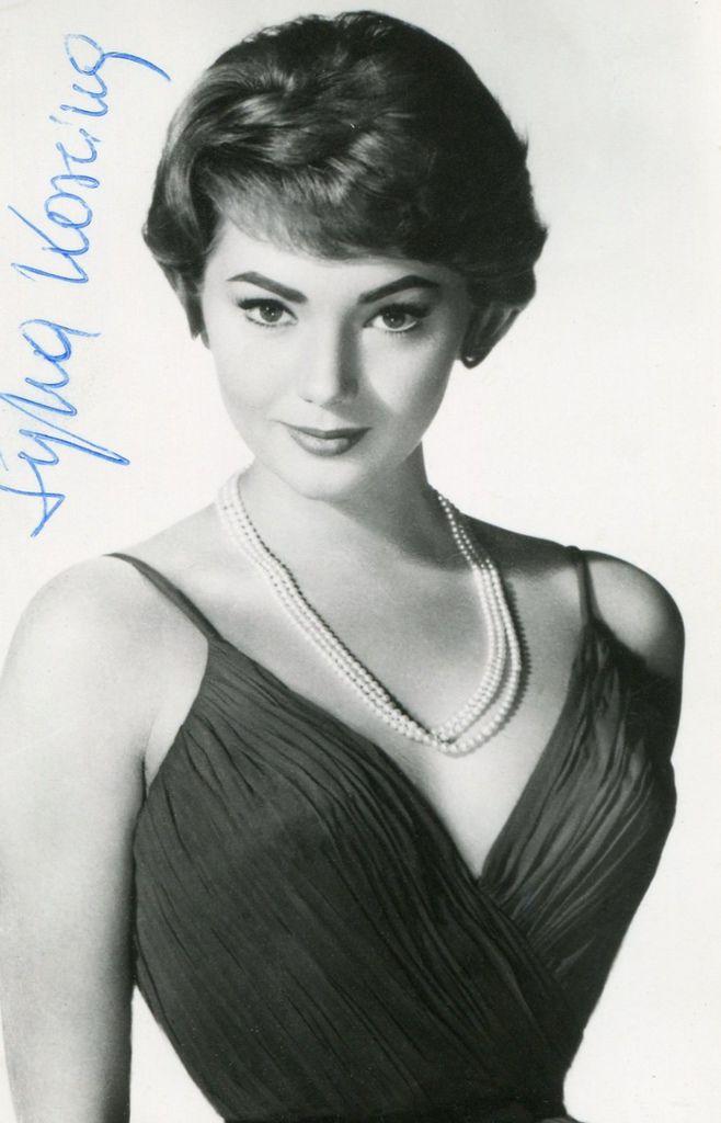 338 Sylva Koscina 西爾瓦.科西納 (1933年-1994年 意大利演員)01