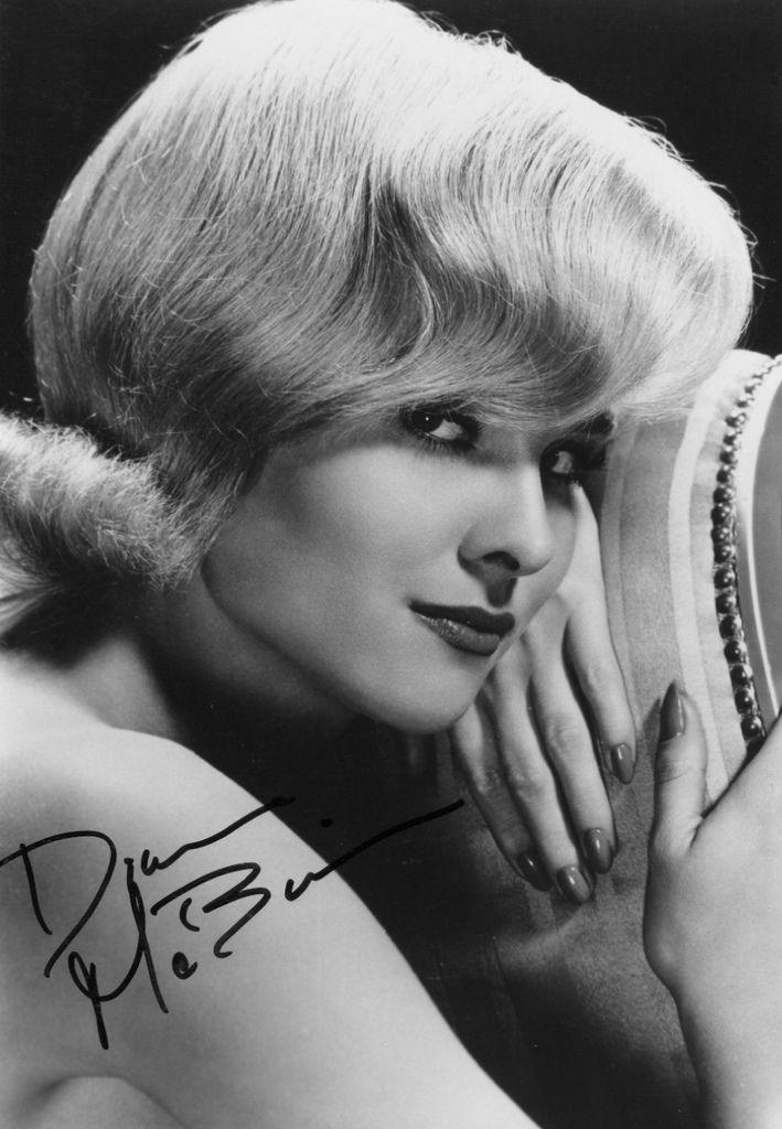 348 Diane McBain 黛安.麥克貝恩 1941年 美國演員01