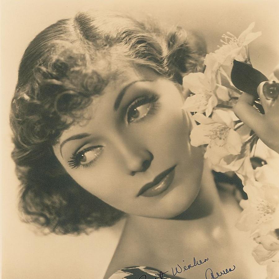 358 Adrienne Ames 阿德里安娜.艾姆斯 (1907年-1947年 美國演員)01