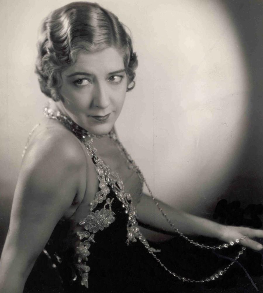 359 Aileen Pringle 愛琳.普林戈 (1895年-1989年 美國演員)02