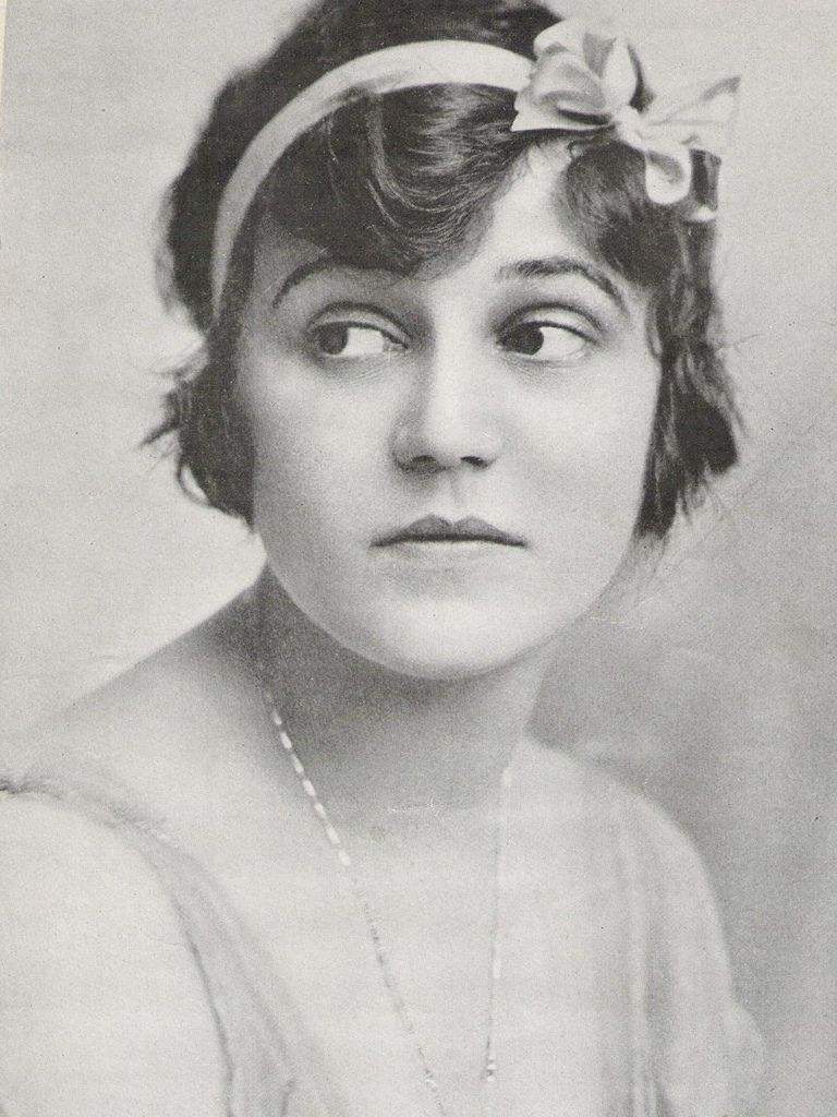 360 Alice Brady 愛麗絲.布雷蒂 (1892年-1939年 美國演員)02