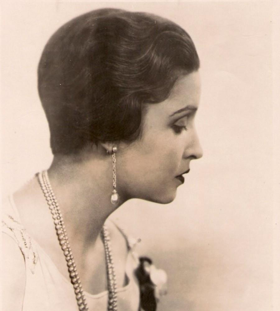 361 Alice Joyce 愛麗絲.喬伊 (1890年-1955年 美國演員)01