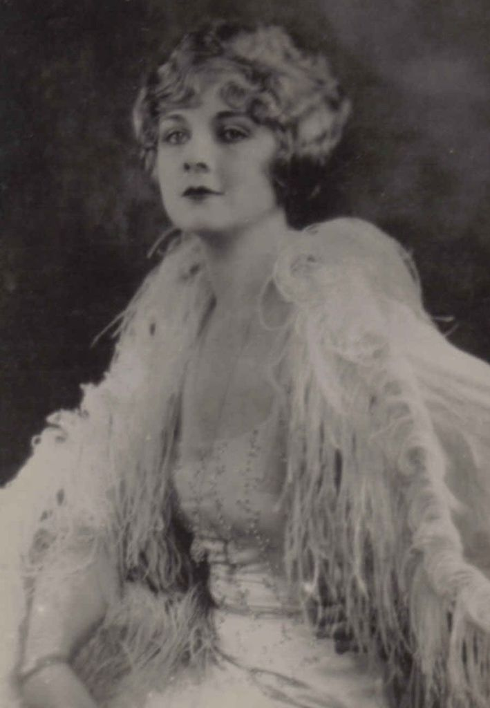 362 Alice Terry 愛麗絲.泰瑞 (1899年-1987年 美國演員)02