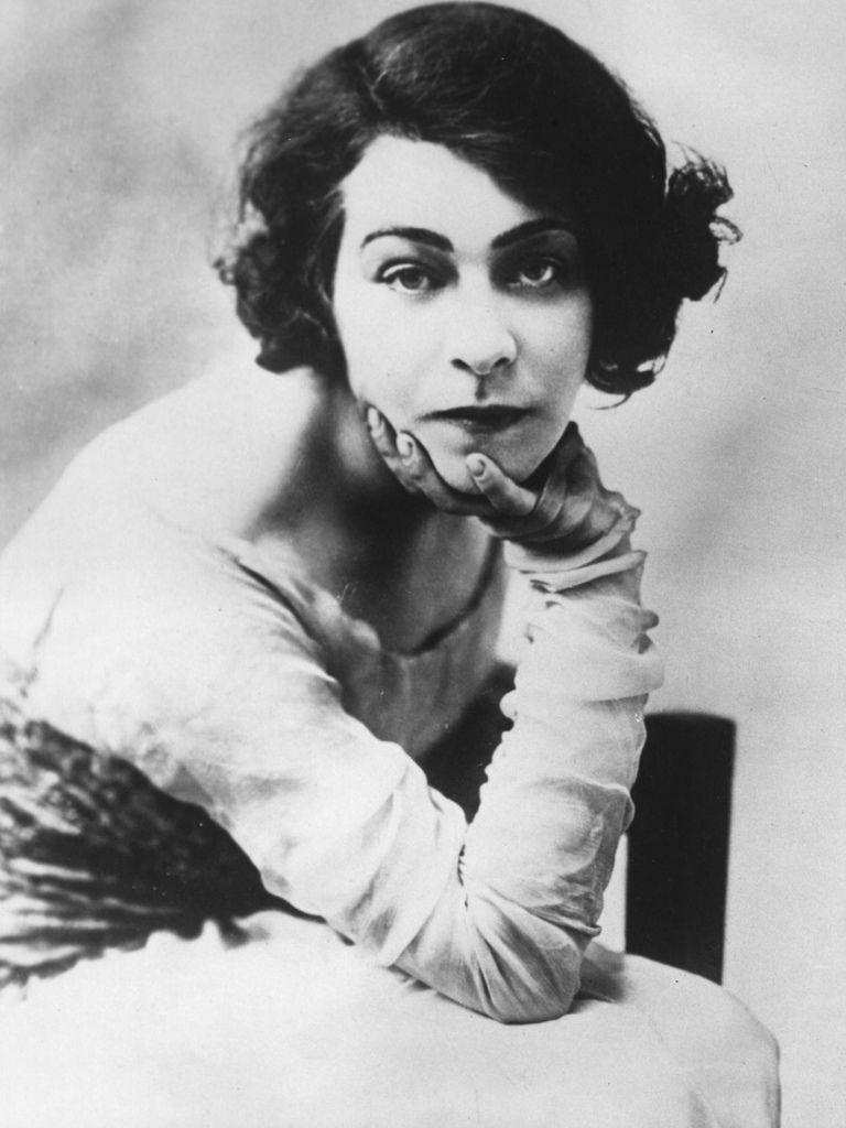 363 Alla Nazimova 愛拉.娜茲默娃 (1879年-1945年 俄羅斯演員、編劇、製片)02