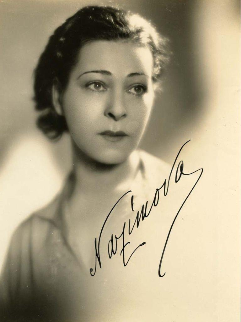 363 Alla Nazimova 愛拉.娜茲默娃 (1879年-1945年 俄羅斯演員、編劇、製片)01
