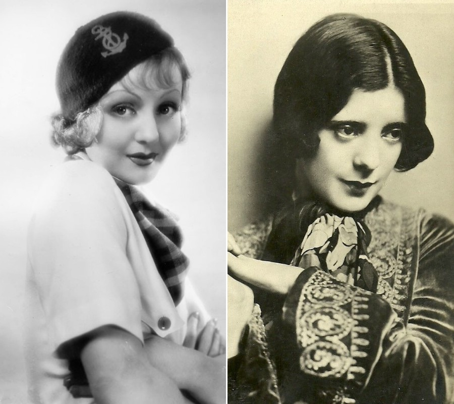 364 Alma Rubens 奧瑪.魯本絲 (1897年-1931年 美國演員)01