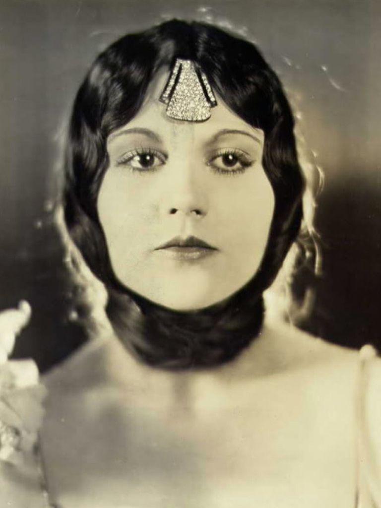 371 Barbara La Marr 芭芭拉.拉.瑪 (1896年-1926年 美國演員、編劇)05