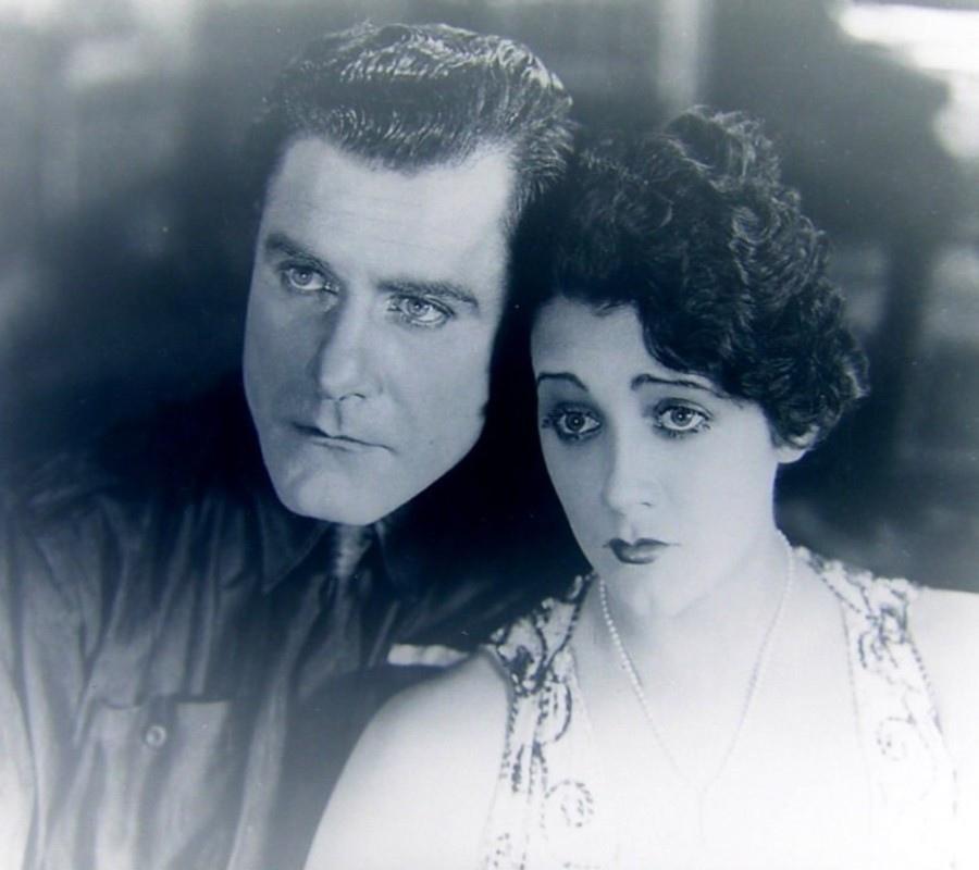371 Barbara La Marr 芭芭拉.拉.瑪 (1896年-1926年 美國演員、編劇)10