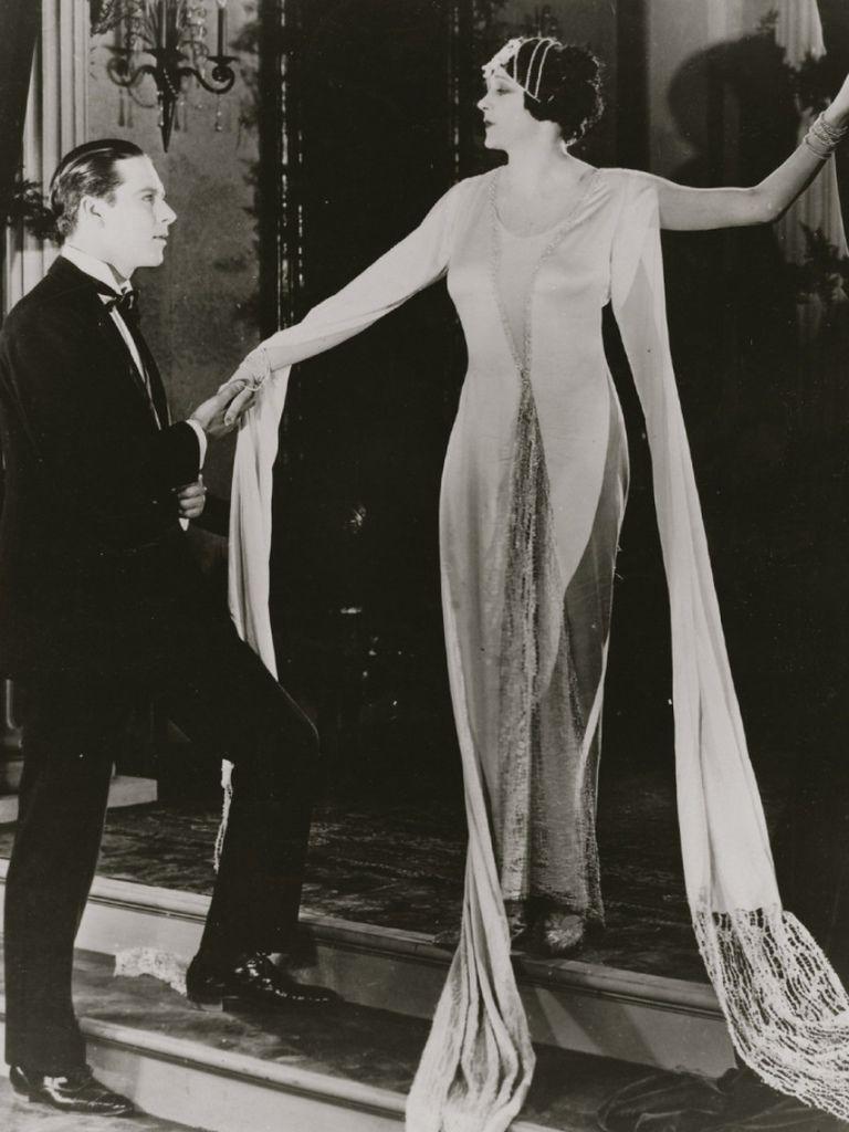 371 Barbara La Marr 芭芭拉.拉.瑪 (1896年-1926年 美國演員、編劇)09