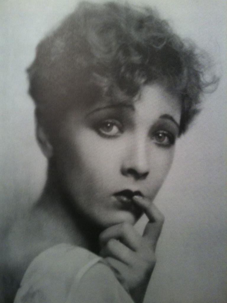 371 Barbara La Marr 芭芭拉.拉.瑪 (1896年-1926年 美國演員、編劇)03