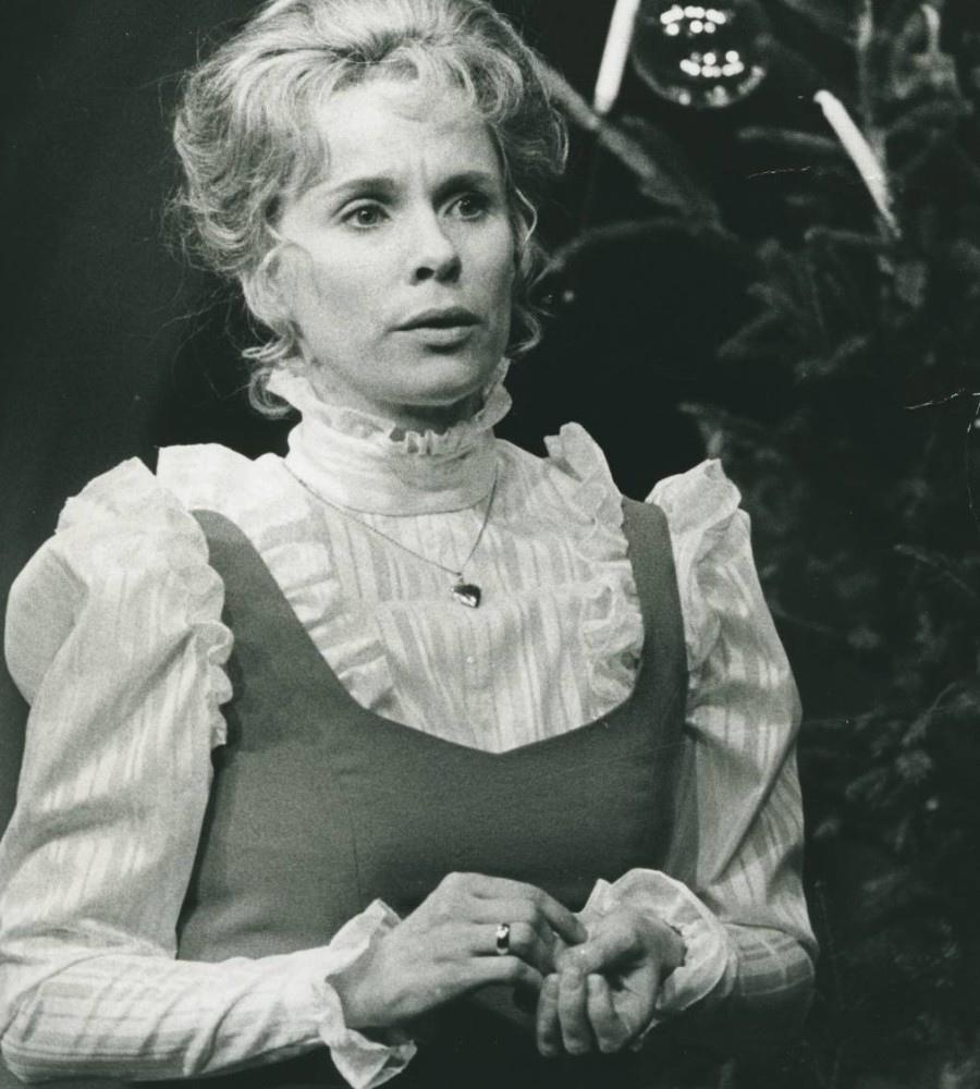 376 Bibi Andersson 畢比.安德森 (1935年 瑞典演員)03