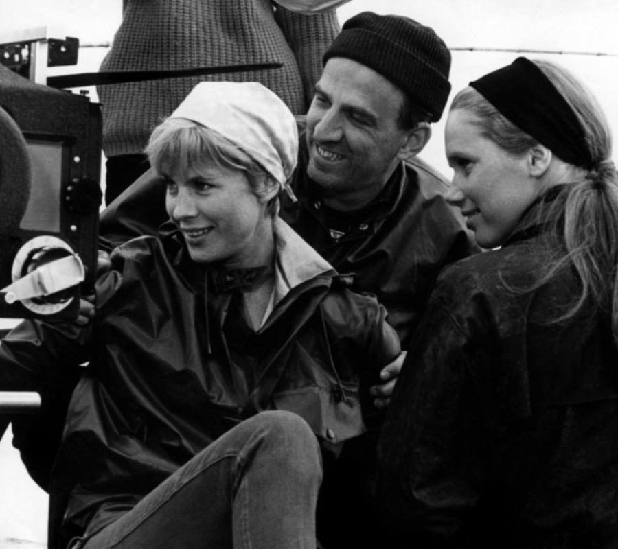 376 Bibi Andersson 畢比.安德森 (1935年 瑞典演員)09