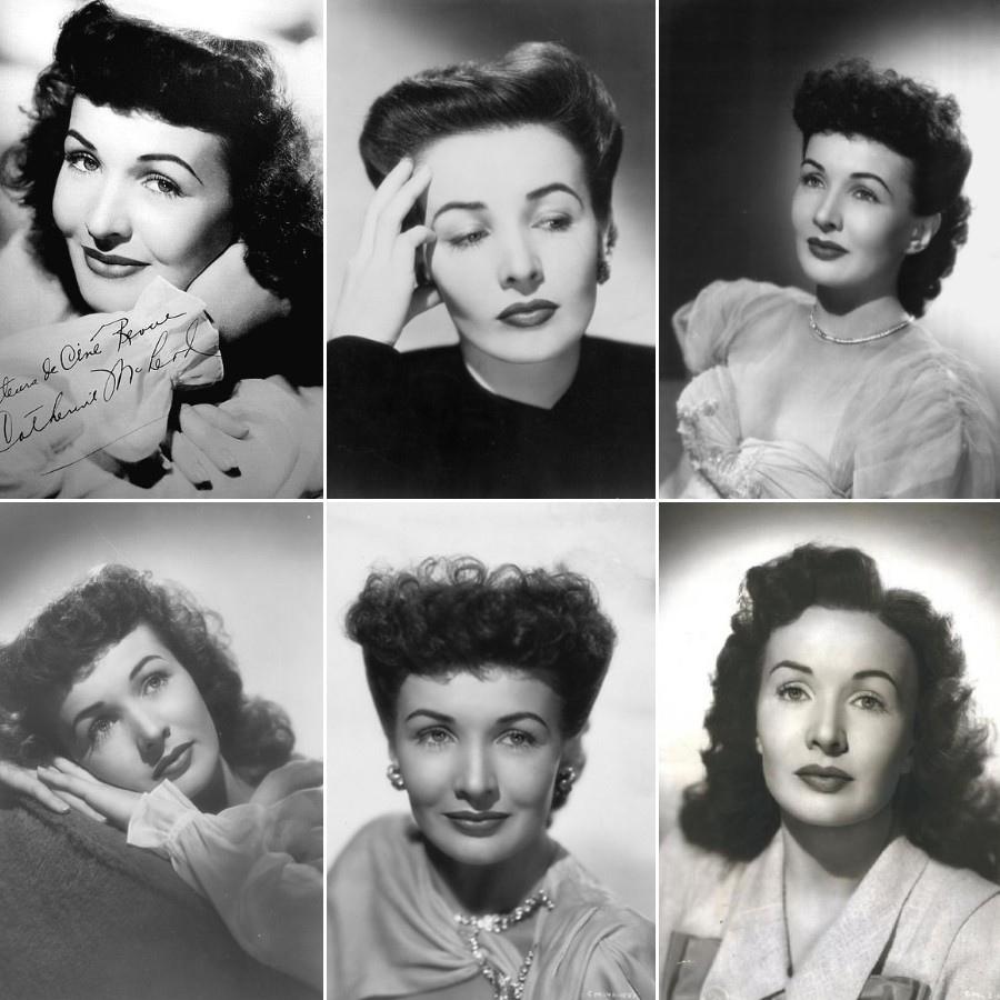 378 Catherine McLeod 凱瑟琳.麥克勞德 (1921年-1997年 美國演員)01