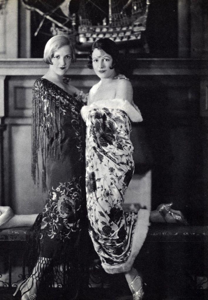 381 Constance Talmadge 康士坦絲.塔瑪芝 (1898年-1973年 美國演員)08