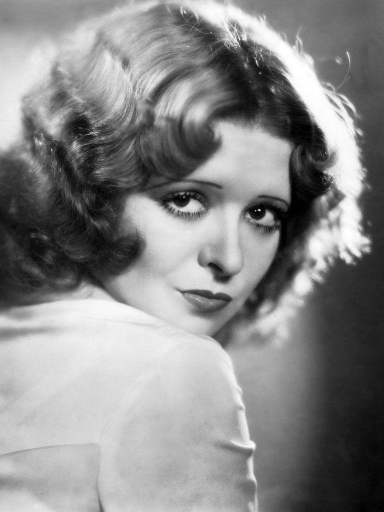 386 Florence Vidor 佛蘿倫絲.維多 (1895年-1977年 美國演員)11