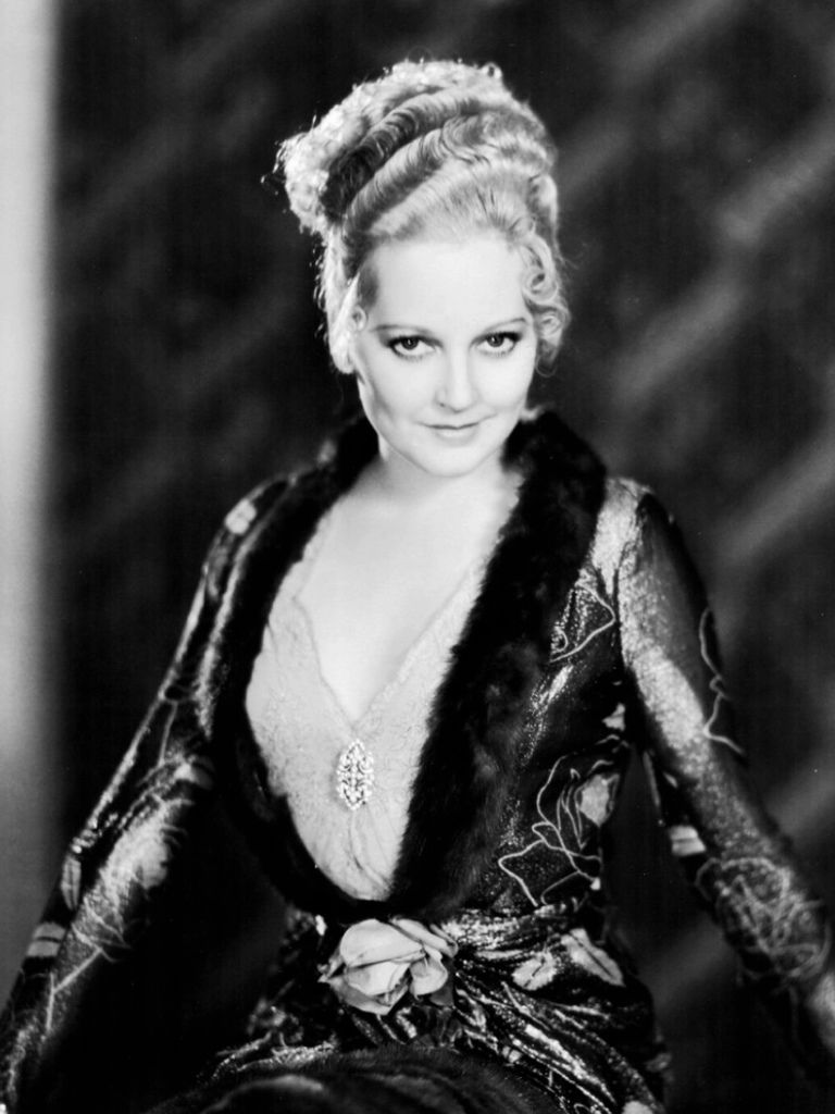 386 Florence Vidor 佛蘿倫絲.維多 (1895年-1977年 美國演員)04