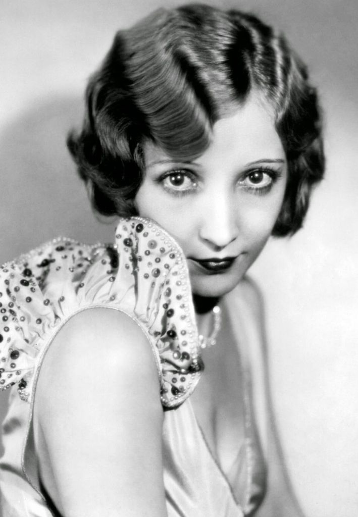 386 Florence Vidor 佛蘿倫絲.維多 (1895年-1977年 美國演員)10