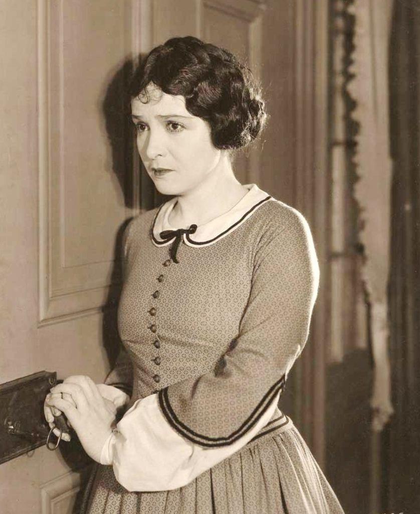 386 Florence Vidor 佛蘿倫絲.維多 (1895年-1977年 美國演員)03