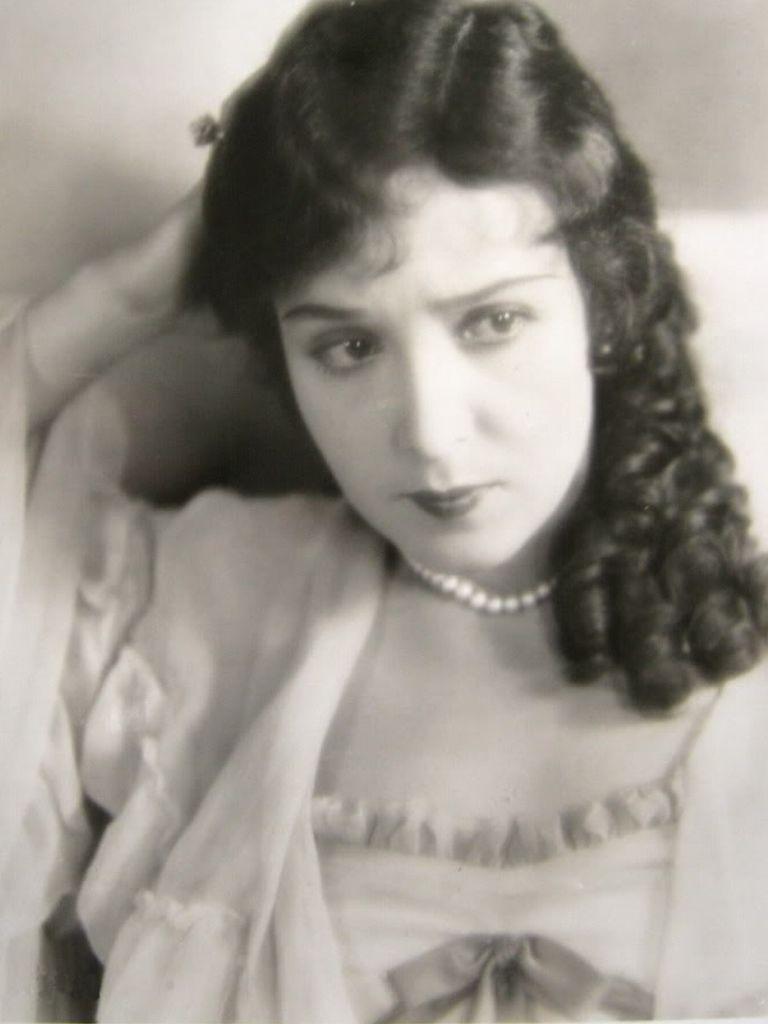 386 Florence Vidor 佛蘿倫絲.維多 (1895年-1977年 美國演員)08
