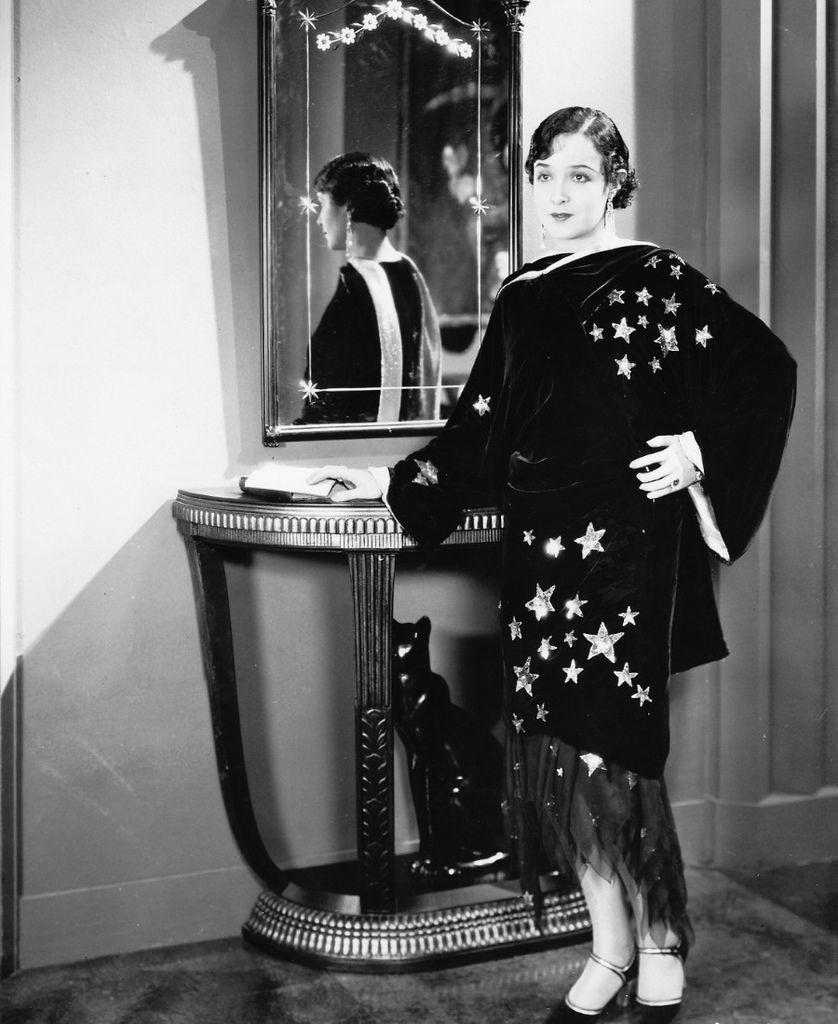 386 Florence Vidor 佛蘿倫絲.維多 (1895年-1977年 美國演員)05