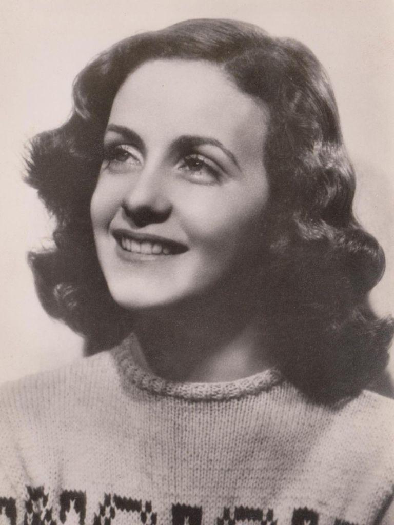 390 Giselle Pascal 吉賽爾邦.帕斯卡 (1921年-2007年 法國演員)02