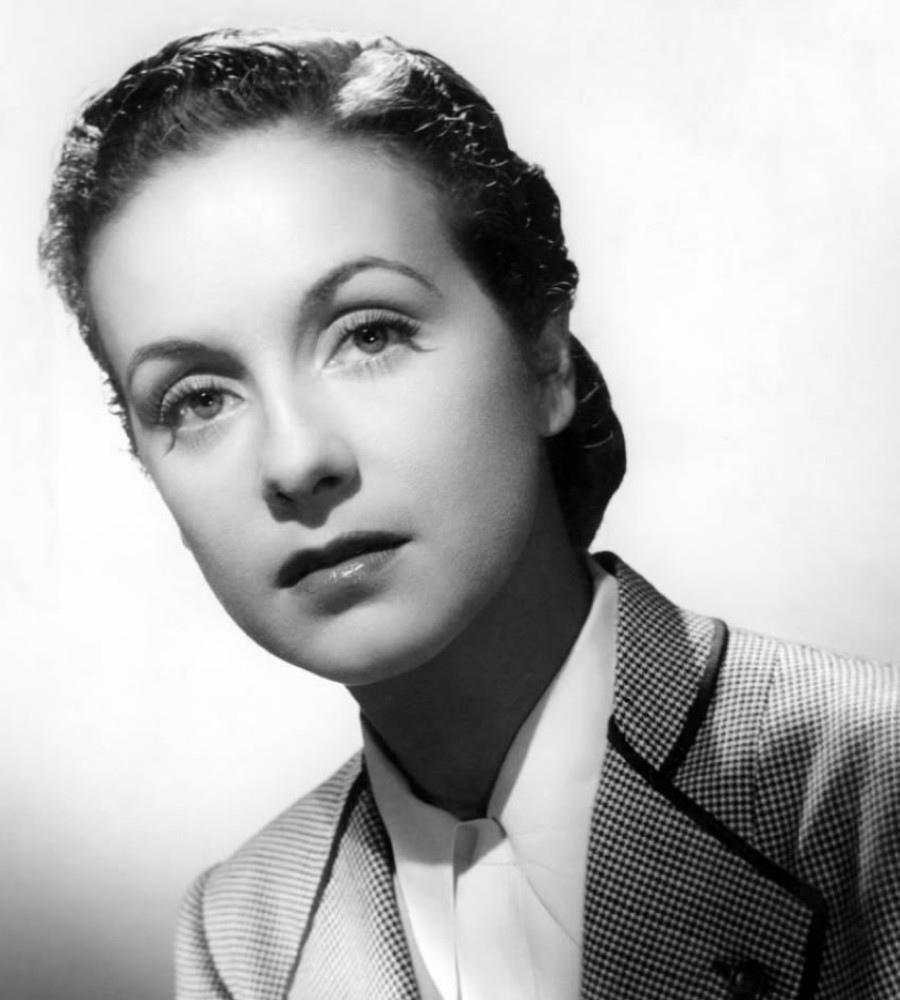 390 Giselle Pascal 吉賽爾邦.帕斯卡 (1921年-2007年 法國演員)04