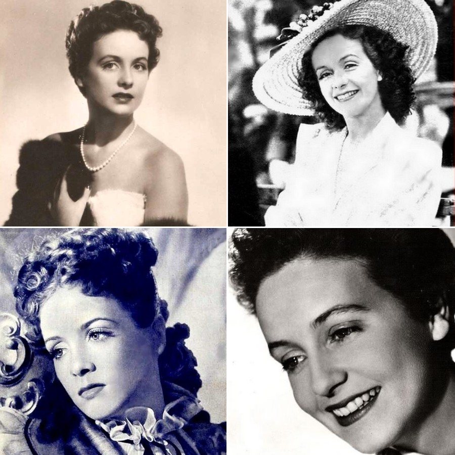390 Giselle Pascal 吉賽爾邦.帕斯卡 (1921年-2007年 法國演員)05