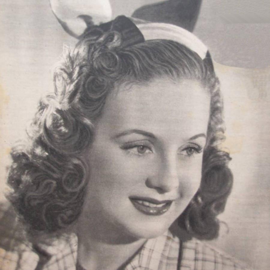 390 Giselle Pascal 吉賽爾邦.帕斯卡 (1921年-2007年 法國演員)01