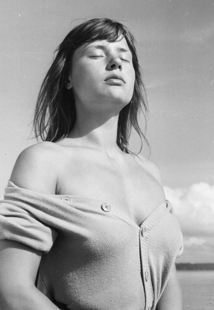 394 Harriet Andersson 哈里特.安德森 (1932年 瑞典演員)02