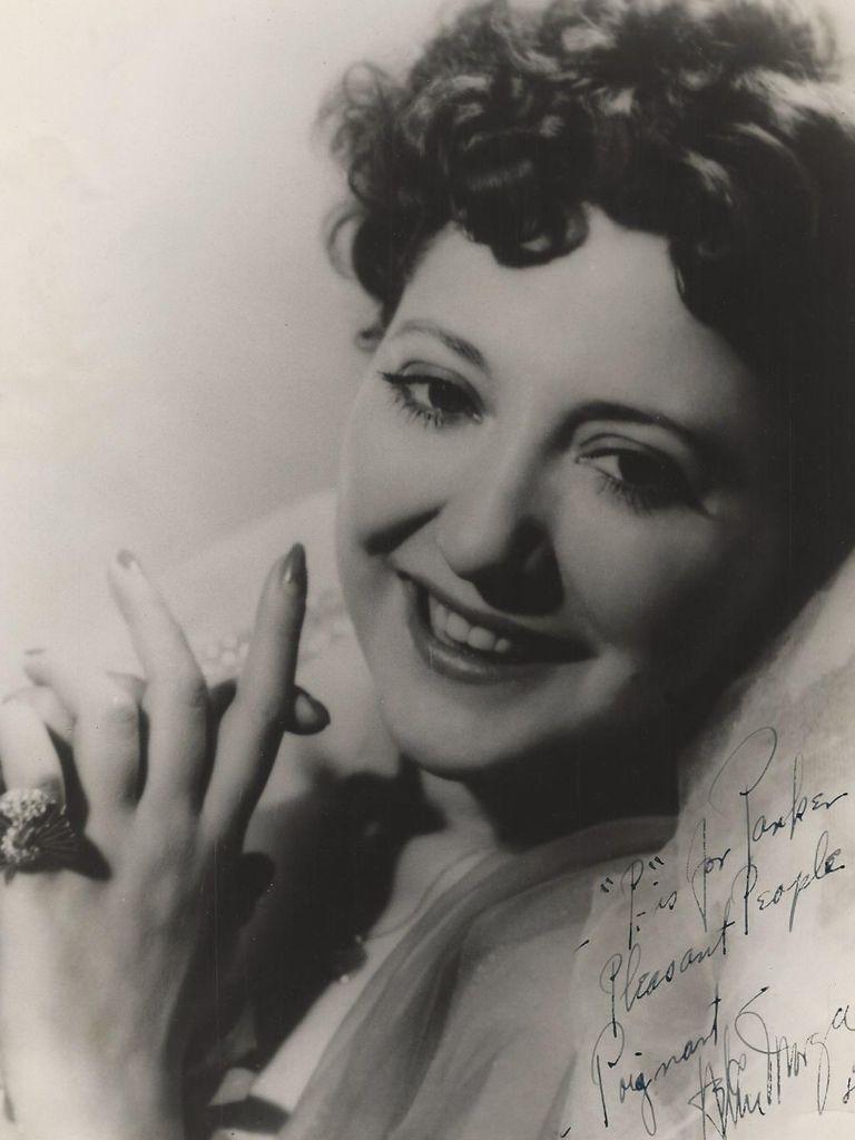 396 Helen Morgan 海倫.摩根 (1900年-1941年 美國歌手、演員)04