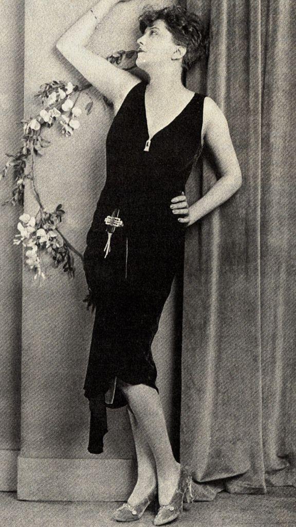 396 Helen Morgan 海倫.摩根 (1900年-1941年 美國歌手、演員)02