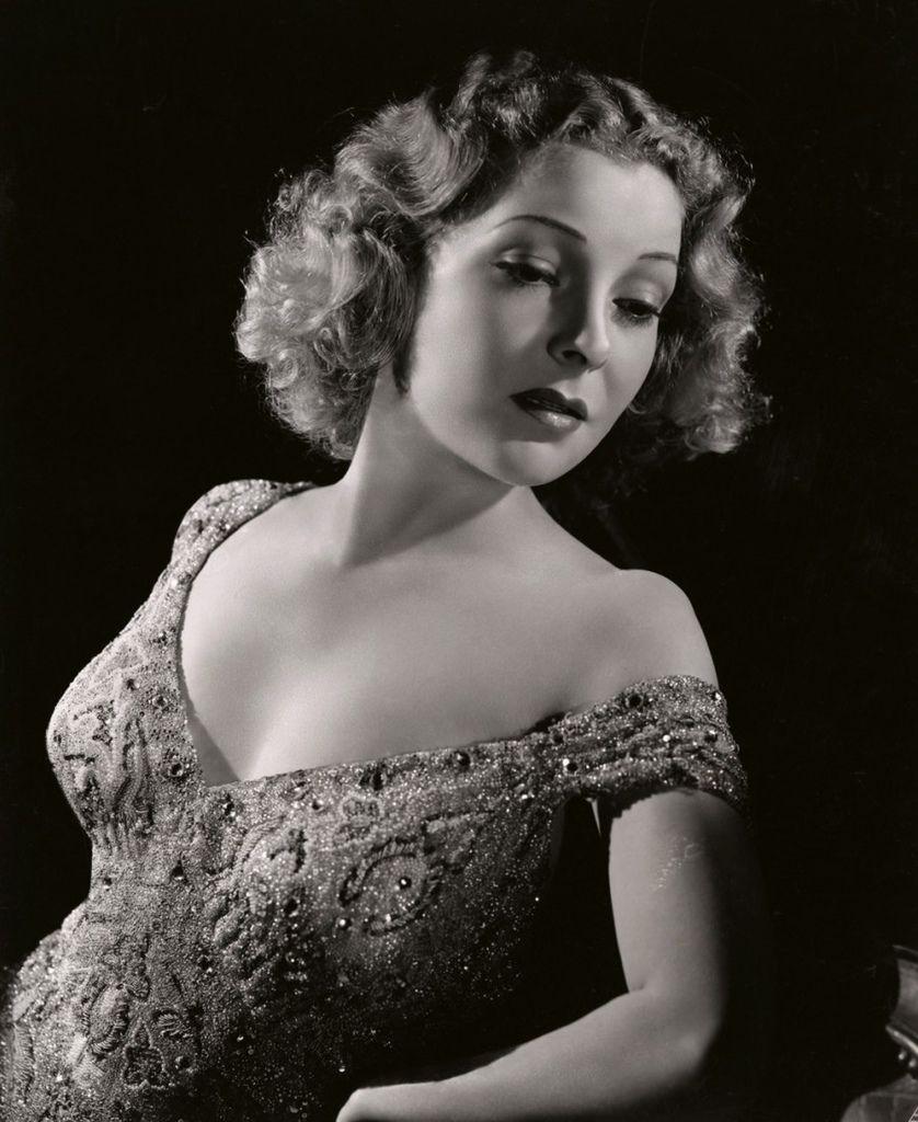 397 Helen Vinson 海倫.文森(1907年-1999年 美國演員)06