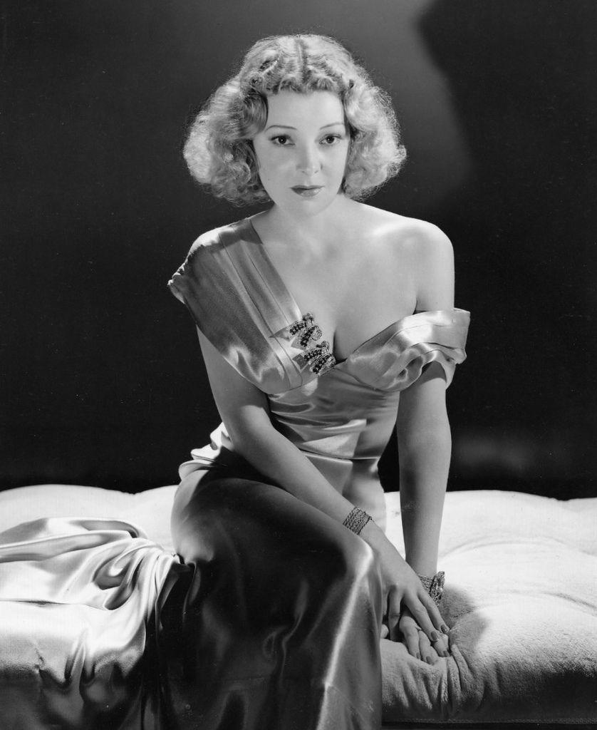 397 Helen Vinson 海倫.文森(1907年-1999年 美國演員)03