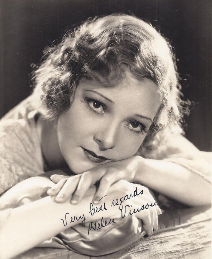 397 Helen Vinson 海倫.文森(1907年-1999年 美國演員)01