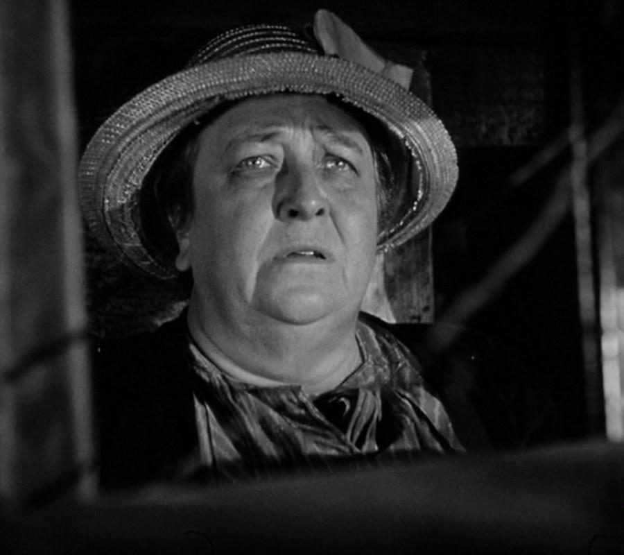 398 Jane Darwell 珍.達威兒 (1879年-1967年 美國電影、舞台演員)09