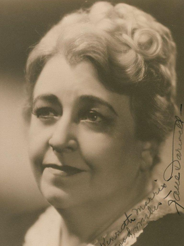 398 Jane Darwell 珍.達威兒 (1879年-1967年 美國電影、舞台演員)01